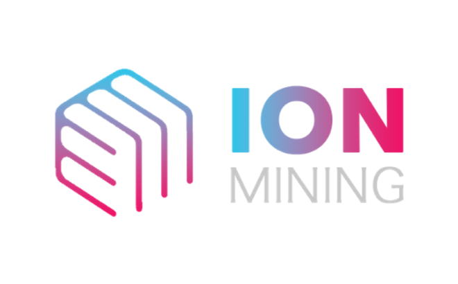 ion mining